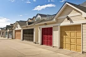 Residential Garage Doors Repair Surrey